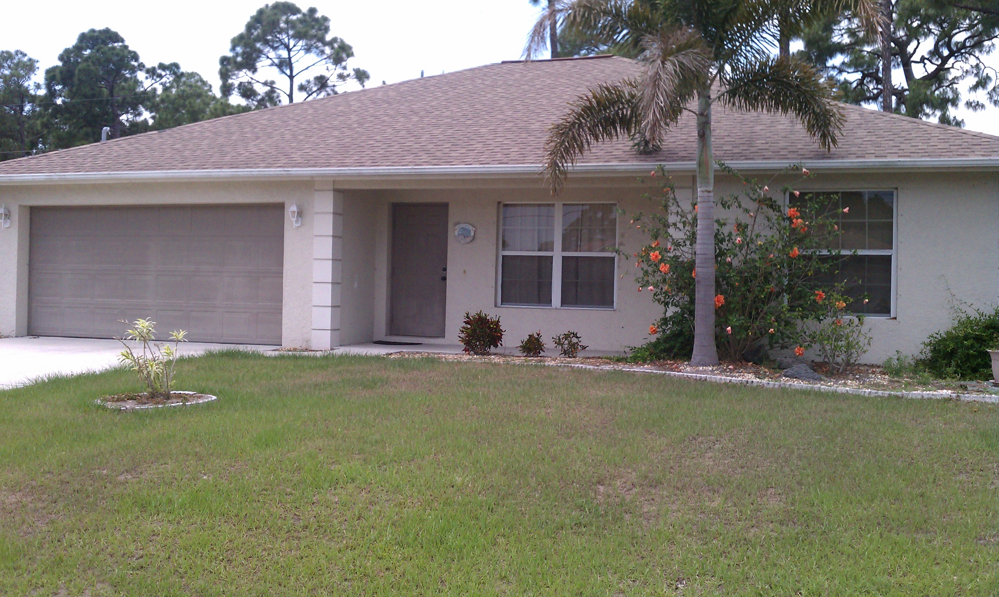 Home for sale in the Gatlin Rosser area of Port St Lucie